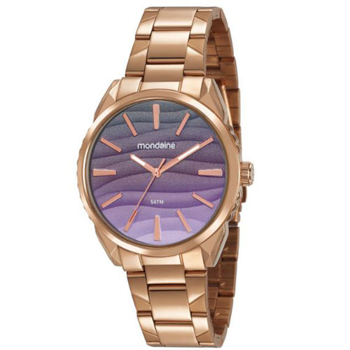 Relógio Mondaine Feminino 53716lpmvre4