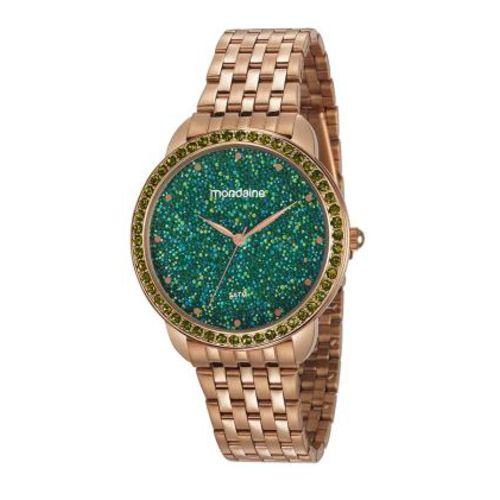 Relógio Mondaine Feminino 53712LPMVRE2