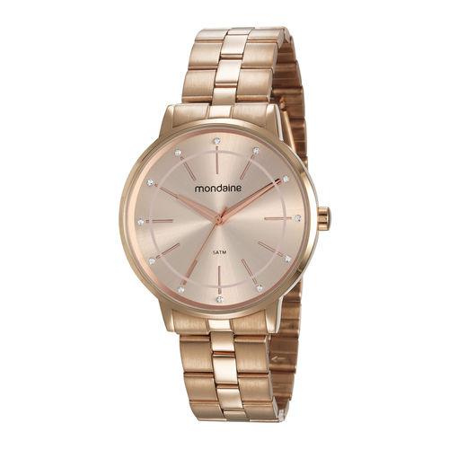 Relógio Mondaine Feminino 53749lpmvre2