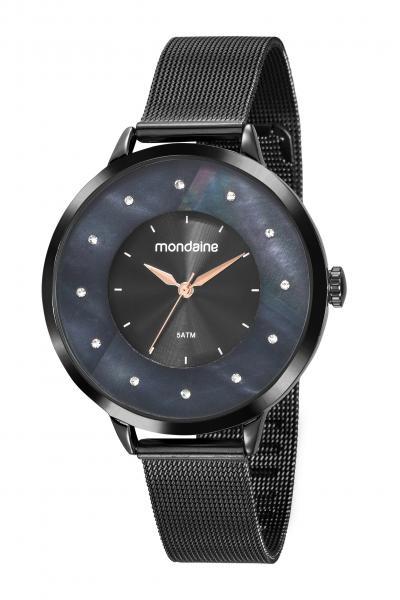 Relógio Mondaine Feminino 53751lpmvpe3