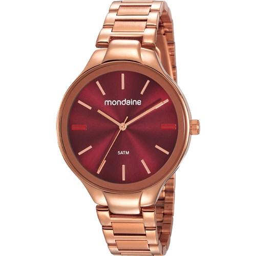 Relógio Mondaine Feminino 53759LPMVRE3
