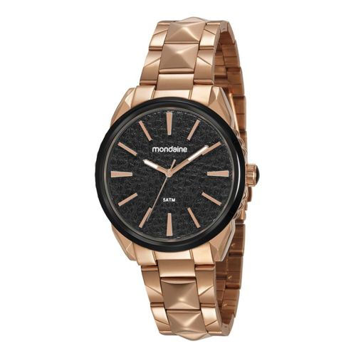 Relógio Mondaine Feminino 53752LPMVRE1