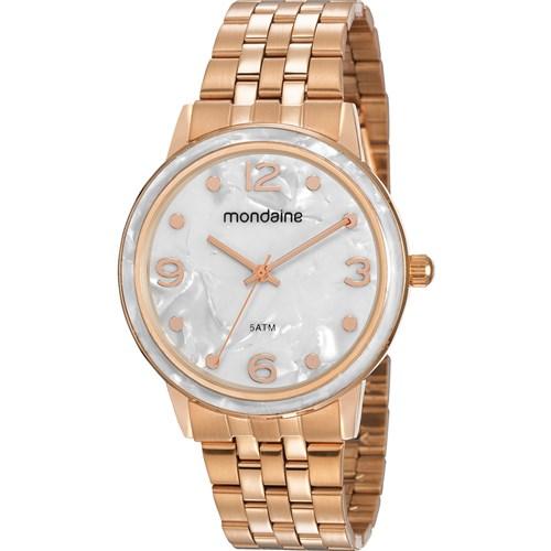 Relógio Mondaine Feminino 53777LPMVRE2