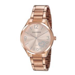 Relógio Mondaine Feminino 53821lpmvre3