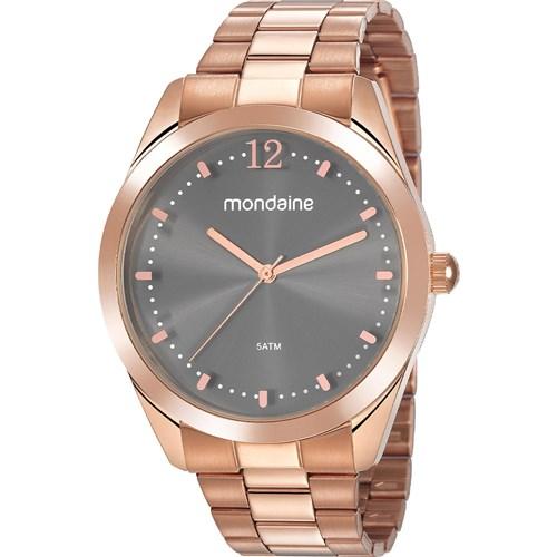 Relógio Mondaine Feminino 53812LPMVRE4
