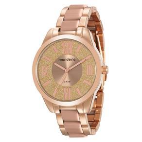 Relógio Mondaine Feminino - 76682LPMVRE4