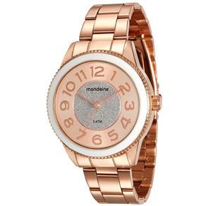 Relógio Mondaine Feminino 76697LPMVRE2