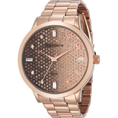 Relógio Mondaine Feminino 76708lpmvre2