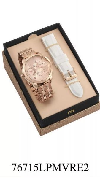 Relógio Mondaine Feminino 76715lpmvre2