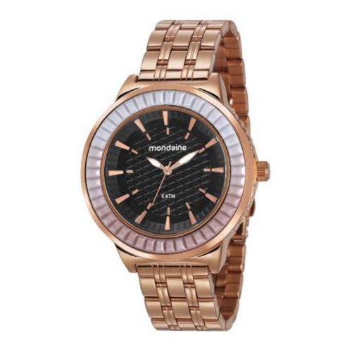 Relógio Mondaine Feminino 76712LPMVRE3