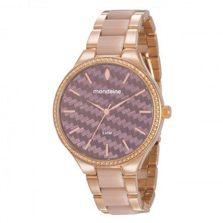 Relógio Mondaine Feminino 76713Lpmvre1