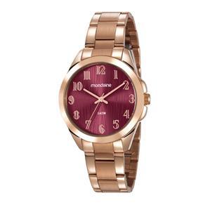 Relógio Mondaine Feminino 78749lpmvra2