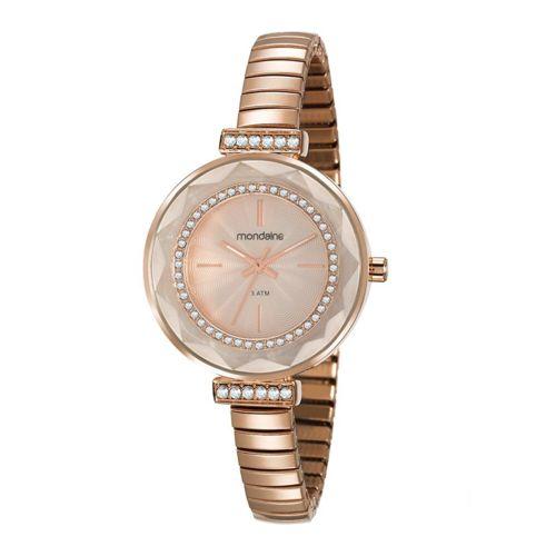 Relógio Mondaine Feminino 83466LPMVRE2