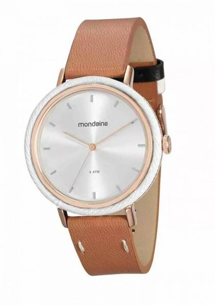 Relógio Mondaine Feminino 89005LPMVRH2