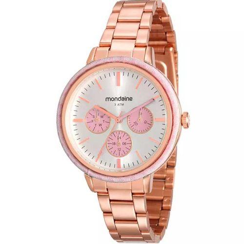 Relógio Mondaine Feminino 89002LPMVRE3