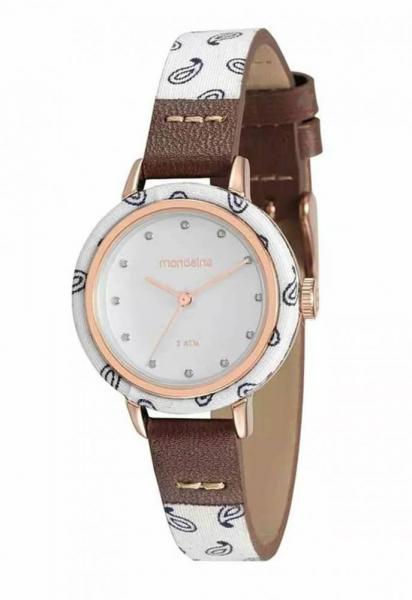 Relógio Mondaine Feminino 89003LPMVRH2