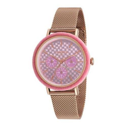 Relógio Mondaine Feminino 89011LPMVRE4