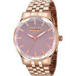 Relógio Mondaine Feminino 99023lpmvre3