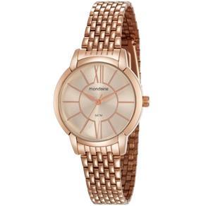 Relógio Mondaine Feminino53615lpmvre3