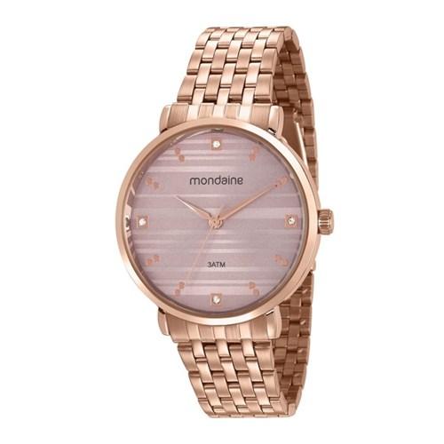 Relógio Mondaine Feminino53651lpmvre2
