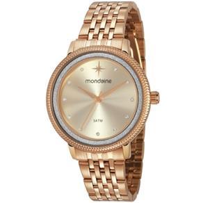 Relógio Mondaine Feminino53656lpmvre2
