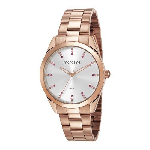 Relógio Mondaine Feminino53672lpmvre4