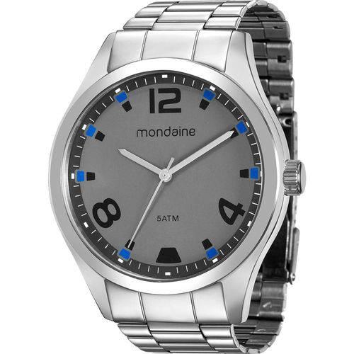 Relógio Mondaine Masculino 78740G0MVNA2