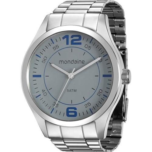 Relógio Mondaine Masculino 78742G0MVNA2