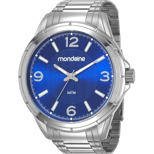 Relógio Mondaine Masculino 83420G0MVNE2
