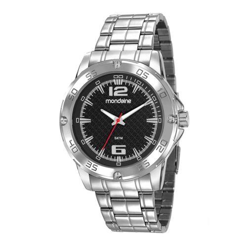 Relógio Mondaine Masculino 83454G0MVNE1