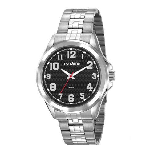 Relógio Mondaine Masculino 83456G0MVNE1