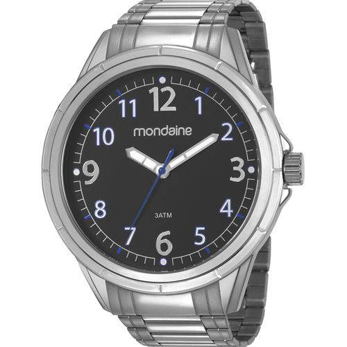 Relógio Mondaine Masculino 83438g0mvne1