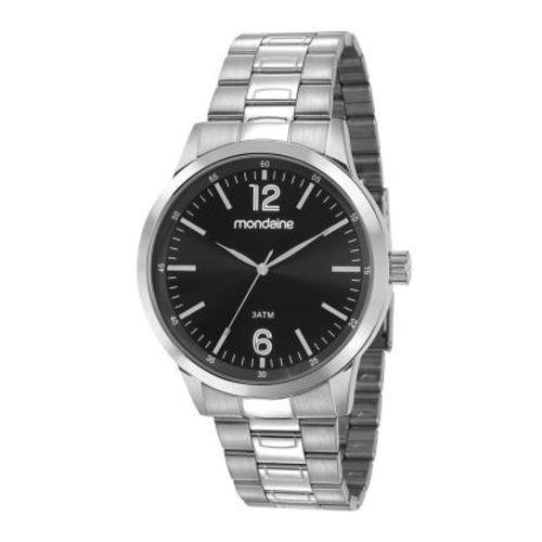 Relógio Mondaine Masculino 83422G0MVNE1