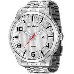 Relógio Mondaine Masculino 94822G0MVNE1