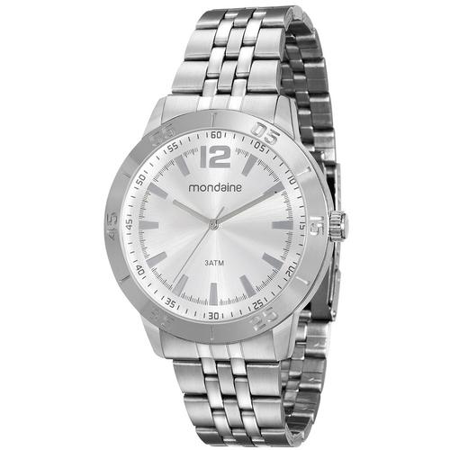 Relógio Mondaine Masculino 99041G0MVNE1