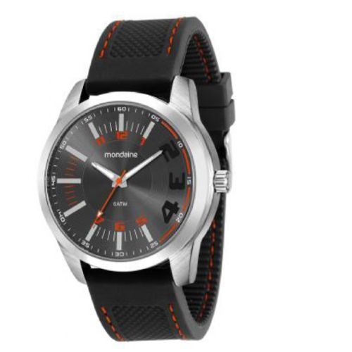 Relógio Mondaine Masculino 99046g0mvni1