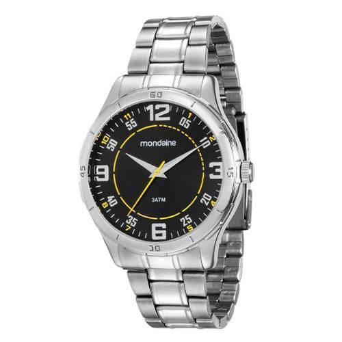 Relógio Mondaine Masculino 99056g0mvne2