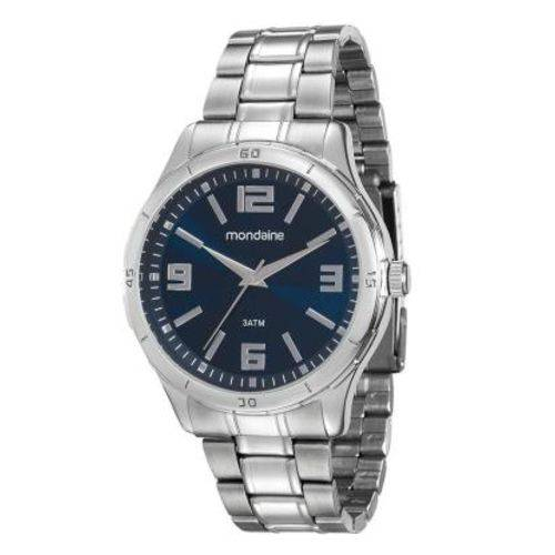 Relógio Mondaine Masculino 99057G0MVNE1