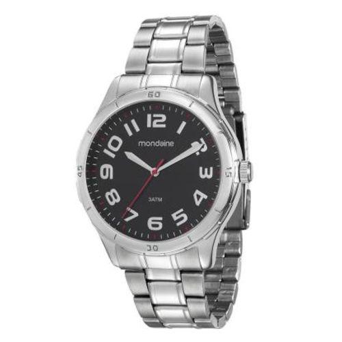 Relógio Mondaine Masculino 99058G0MVNE1