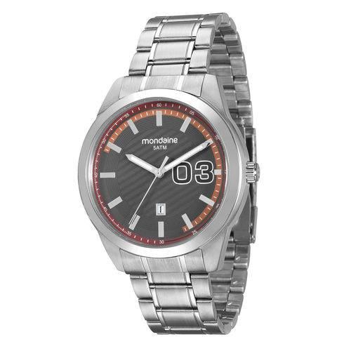 Relógio Mondaine Masculino 99099gomvna1