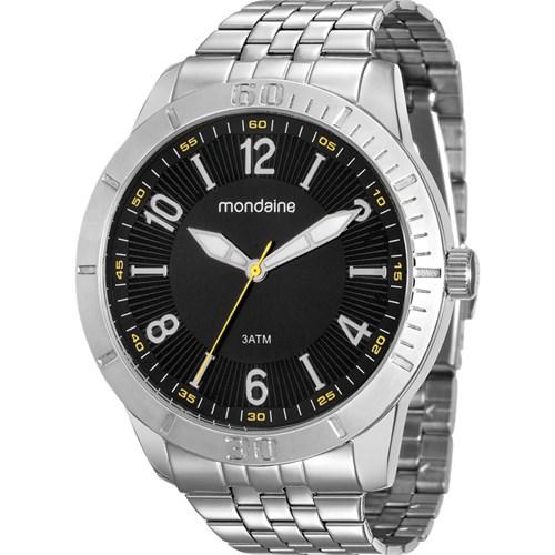 Relógio Mondaine Masculino 99147G0MVNE1