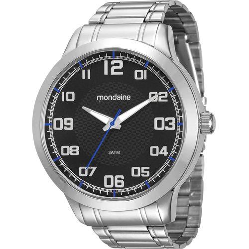 Relógio Mondaine Masculino 99142g0mvne1