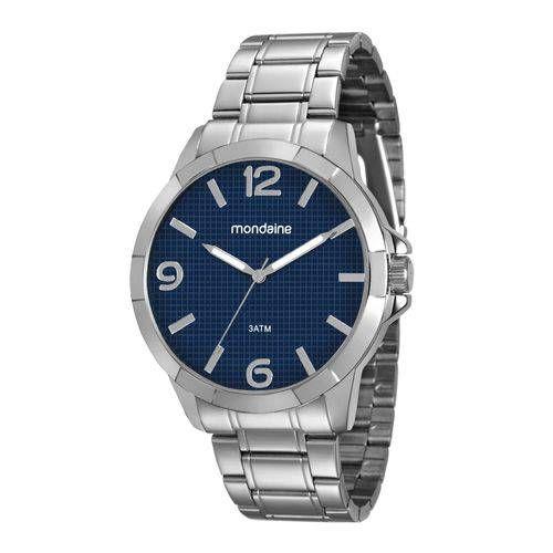 Relógio Mondaine Masculino 99136g0mvne2
