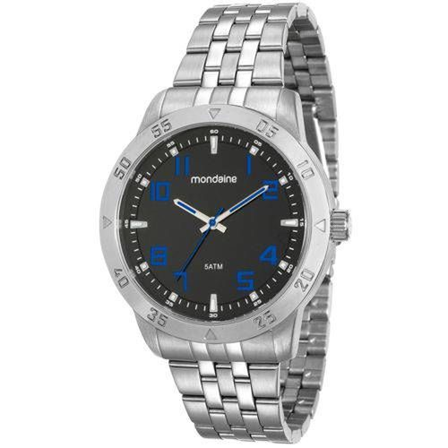 Relógio Mondaine Masculino 99190G0MVNE1