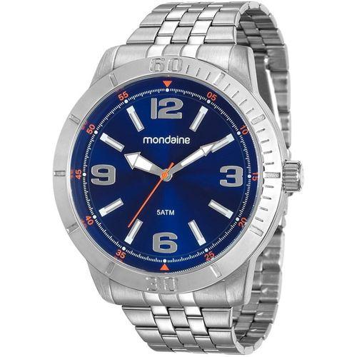 Relógio Mondaine Masculino 99191g0mvne2