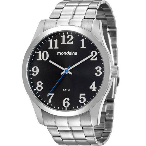 Relógio Mondaine Masculino 99192g0mvne1