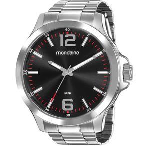 Relógio Mondaine Masculino 99420G0mvne2