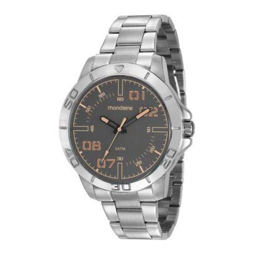 Relógio Mondaine Masculino 99252G0MVNE2