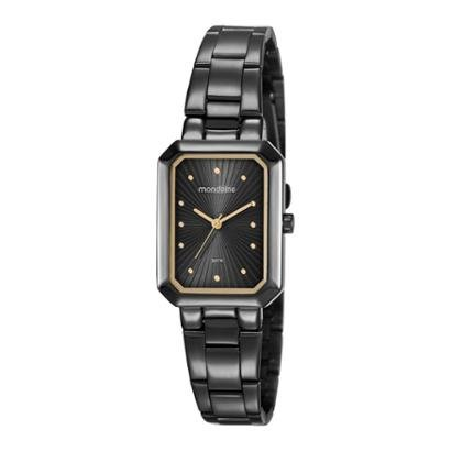 Relógio Mondaine Vintage 25mm Aço Feminino