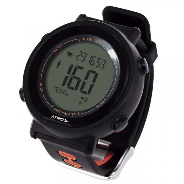 Relógio Monitor Cardíaco Atrio Fortius - ES04